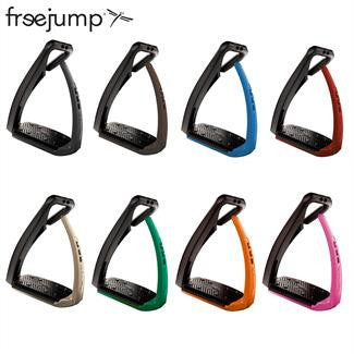 FreeJump Soft'Up Pro Stirrups
