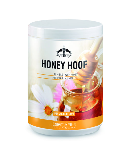Veredus Biocare Honey Hoof 1ltr