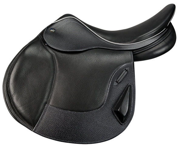 John Whitaker JWS037 - Rome Monoflap Saddle