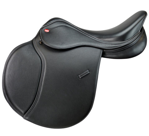 John Whitaker JWS052 - Bedale GP Jump Saddle