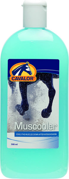 Cavalor MusCooler 500ml