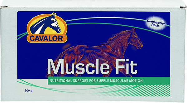 Cavalor Muscle Fit 5kg