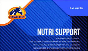 Cavalor Nutri Support 20kg