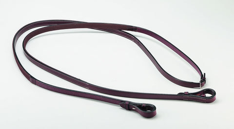 Emporio Leather Non-Slip Reins (REE02)