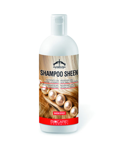Veredus Biocare Shampoo Sheen 500ml