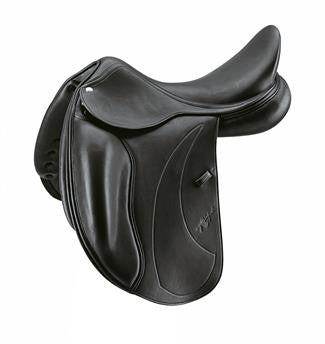 Equipe Dressage Rose Special Single Flap