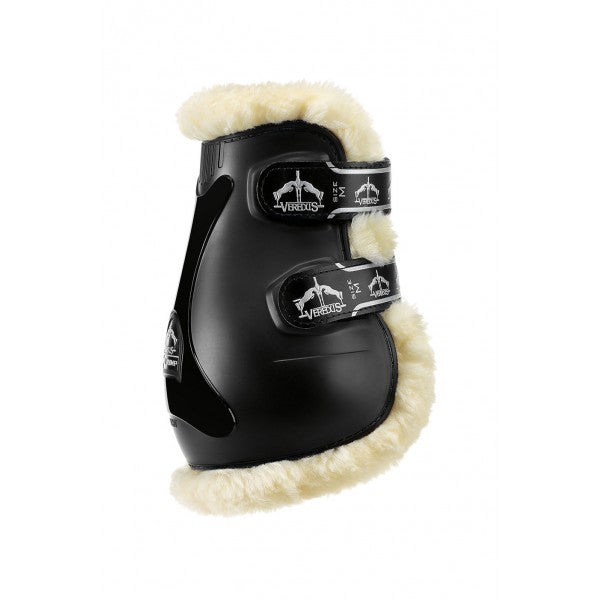 Veredus Pro Jump Fetlock Boots (velcro) - Save the Sheep