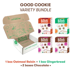 Good Cookies Bundle