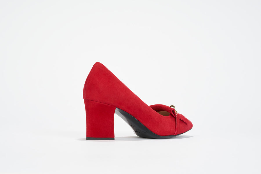 HELOISE Fire Red