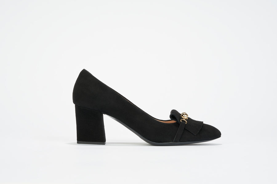 HELOISE Deep Black