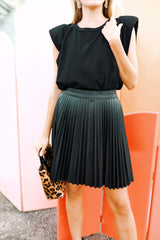 Brooklyn Ave Skirt