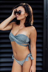 Maldives Multiway Bikini Top - Maris DeHart
