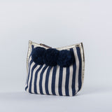 Nautical Makeup Pouch - Maris DeHart