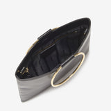 Thacker Le Pouch- Black/Gold