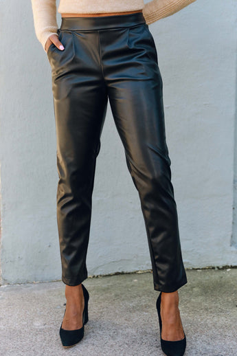 Sleek and Chic Pants