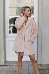 Take Two Beige Coat