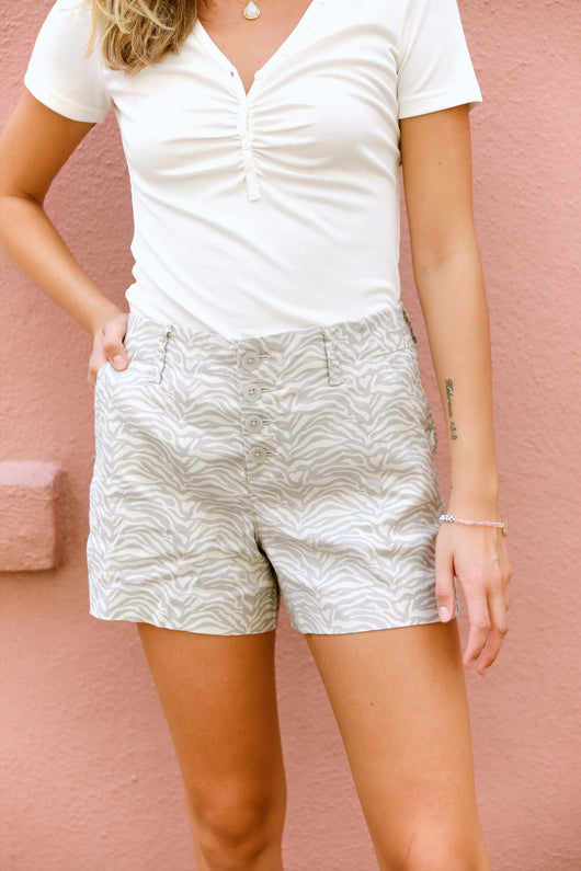 Electric Feel Shorts