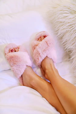 Walking on Clouds Slippers