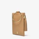 Thacker Nolita Clutch - Tan