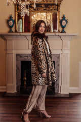 Jingle Jungle Cheetah Jacket - Maris DeHart