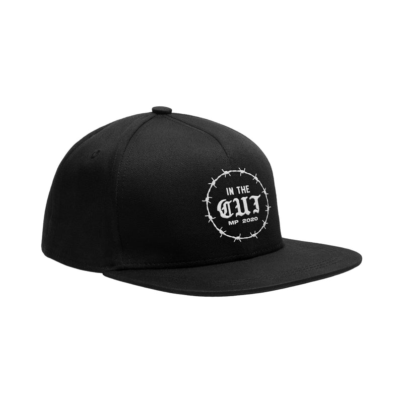 IN THE CUT Snapback