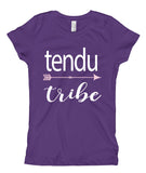 Belle Princess 'TENDU TRIBE' Tee