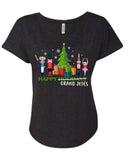 Belle 'HAPPY GRAND JETES' Tee