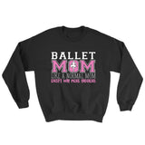 Belle 'Way More Fabulous' Crewneck