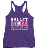 Belle 'Way More Fabulous' Tank top