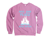 Belle Princess 'HAPPILY EVER AFTER' Crewneck