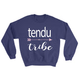 Belle 'TENDU TRIBE' Crewneck