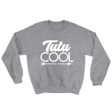 Belle 'TUTU COOL' Crewneck