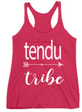 Belle 'TENDU TRIBE' Tank