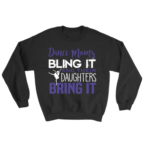 Belle 'DANCE MOM' Crewneck