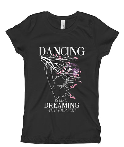 Belle Princess 'DREAMING' Tee