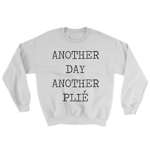 Belle 'ANOTHER DAY' Crewneck