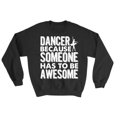 Belle 'AWESOME' Crewneck