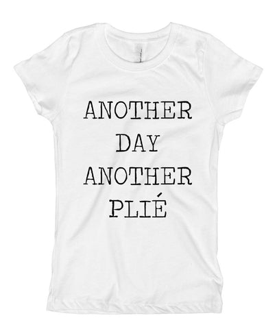 Belle Princess 'ANOTHER DAY' Tee