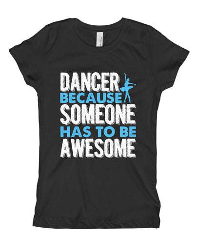 Belle Princess 'AWESOME' Tee