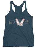 Belle 'LOVE' Tank Top