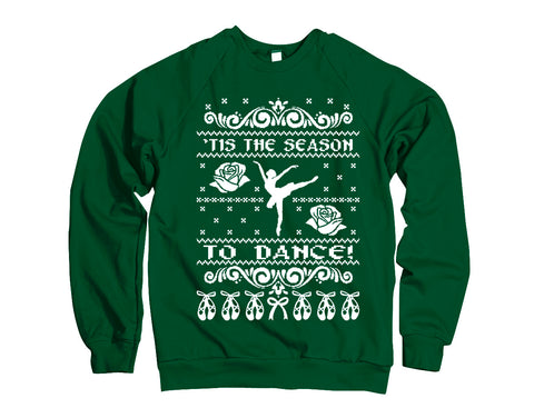 Belle Princess 'CHRISTMAS SWEATER' Crewneck