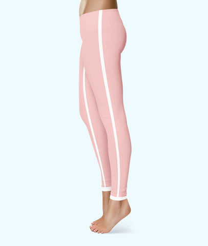 Belle 'ATHLETIC BALLET' Leggings