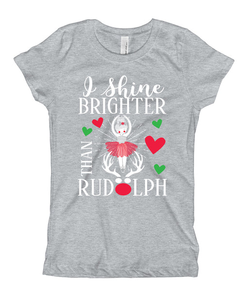 Belle Princess 'RUDOLPH' Tee