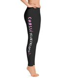 Belle 'CHASSE YOUR DREAMS' Leggings