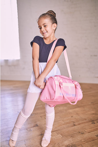 Children's Ballet Bag w/bonus Ballet Doll