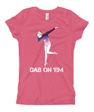 Belle Princess 'DAB ON 'EM' Tee