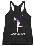 Belle 'DAB ON 'EM' Tank Top