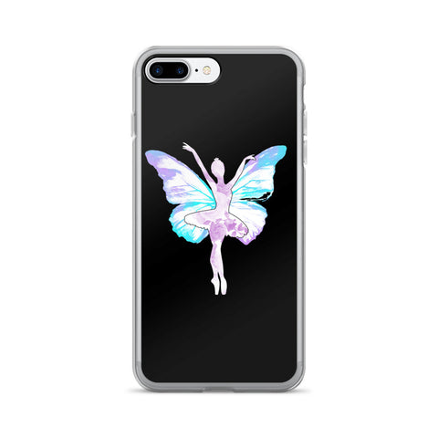 Belle 'BUTTERFLY' iPhone 7/7 Plus Case