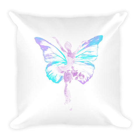Belle 'BUTTERFLY' Accent Pillow