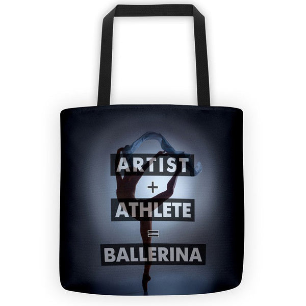 Belle 'ARTIST + ATHLETE' All-Over Tote